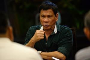 """ฟิลิปปินส์หยุดสอบคดี """"ดูเตอร์เต"""" ตั้งหน่วยล่าสังหารในเมืองดาเวา หลังพยานคนสำคัญ """"หายตัว"""""""