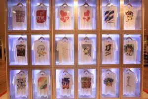UTme! สร้างสรรค์เสื้อลายเก๋ที่มีเพียงตัวเดียวในโลก