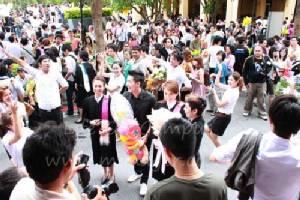 มหาวิทยาลัยไทยจะอยู่รอดได้หรือไม่?
