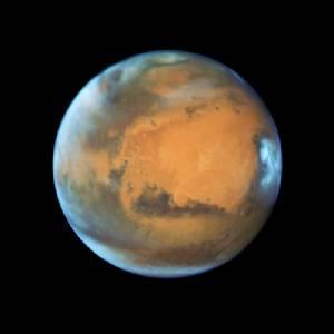 """เข้าใกล้ """"ดาวอังคาร"""""""