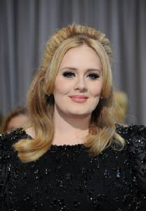 Adele signs to Sony for 90 million: reports