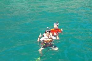 ดร.ธรณ์ งัด 3 มาตรการดูแลปะการังฟอกขาวที่กระบี่