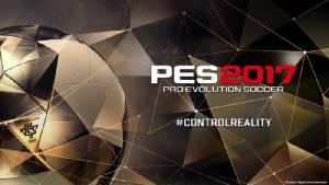 """เปิดตัว """"PES 2017"""" กับมิติใหม่แห่งการคุมเกม"""