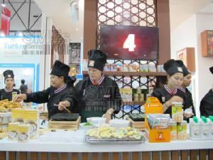 งาน THAIFEX-World of Food Asia 2016 เพียง 2 วันแรกยอดขายทะลุ 300 ล้าน