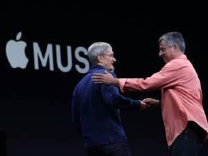 แอปเปิลอาจซื้อไทม์ วอร์เนอร์