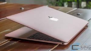 Review : Apple Macbook (2016) เพิ่มเติมคือสีใหม่ และแรงขึ้น