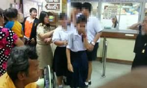 สลด! นักเรียน ม.5 นนทบุรีกินยาลดความอ้วนสั่งผ่านเน็ตช็อกดับ