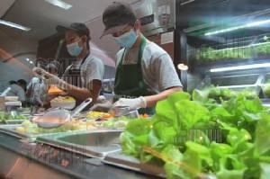 'farmfactory' สลัดผักจัดเต็ม ธุรกิจปั้นจากใจของหนุ่มวัย 29 ปี