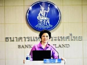 ธปท.มั่นใจ ศก.ไตรมาส 2 ฟื้นตัวต่อเนื่อง ไอเอ็มดีเลื่อนอันดับความสามารถแข่งขันไทย