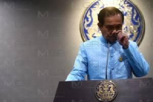 """""""บิ๊กตู่"""" รับเชิญ """"ปธน.พม่า-ซูจี"""" เยือนไทย ปัดถกปมโรฮีนจา ขอไทยชนะบอลคิงส์คัพ"""