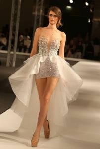 Ladies a La Mode fashion show