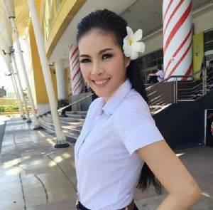 """ย้อนวันวาน! """"ไดร์ จิณณ์ณิตา"""" หลังคว้ามงกุฎมิสไทยแลนด์เวิลด์ 2016"""