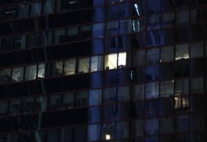 ชาวฮ่องกง ติดอันดับเมืองที่คนทำงานมากชั่วโมงที่สุดในโลก