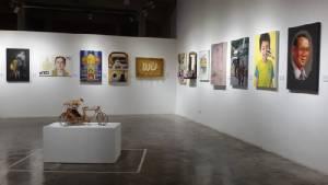 """โหวตผลงานศิลปะ  ได้รับแรงบันดาลใจจาก """"ในหลวง"""" เพื่อร่วมคัดเลือกยุวศิลปิน  ไปเนเธอร์แลนด์"""