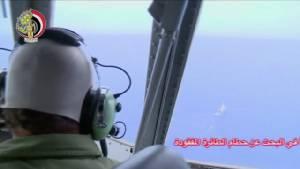 """กองทัพเรือฝรั่งเศสตรวจพบสัญญาณ """"ปิง"""" ใกล้เจอกล่องดำอียิปต์แอร์เที่ยวมรณะ"""