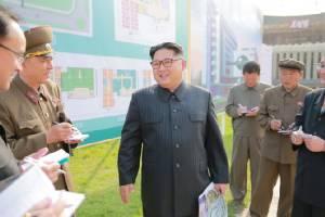 สหรัฐฯ ลงโทษเกาหลีเหนือเพิ่ม ตราหน้าเอี่ยวฟอกเงินโลก