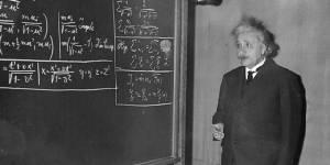 วิถีไอสไตน์