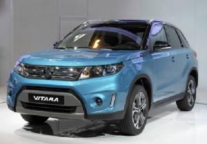 Japan officials raid Suzuki HQ over fuel-testing scandal