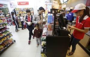 เวียดนามใช้จ่ายผ่านบัตรเครดิตมากขึ้นกระตุ้นเศรษฐกิจขยายตัว
