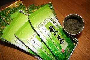 """ว่าด้วย """"ชา"""" ในวัฒนธรรมญี่ปุ่น ตอนที่ 1"""