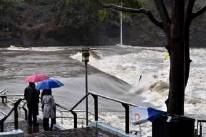 Three die, others missing in fierce Australia storms