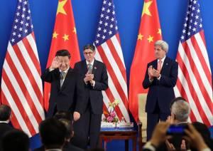 ผู้นำจีน กระตุ้นเจรจาจีน-สหรัฐฯ ความไว้วางใจกัน นำปัญหาคลี่คลาย