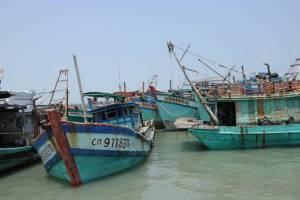 40 ปีสัมพันธ์ไทย-เวียดนาม : ก้าวสู่ประเด็นแรงงานข้ามชาติ  (ตอนที่ 1)