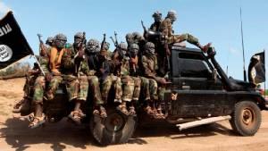 """อัลเชบับบุกฐานทัพ """"ทหารเอธิโอเปีย"""" ในโซมาเลีย อ้างสังหาร 43 ศพ"""