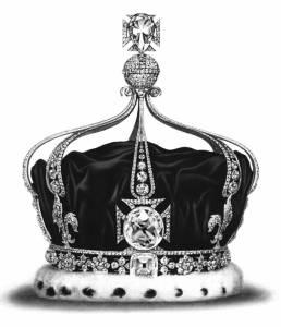 เพชร: ราชินีแห่งอัญมณี