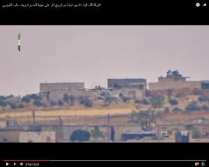มาช่วยกันดู.. T-90A ในซีเรียโดนจรวด TOW ระเบิดสนั่นไฟลุกท่วมป่นปี้เป็นผุยผงในพริบตา