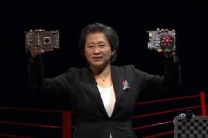 E3: AMD อวดการ์ดจอรุ่นเล็ก RX 470 และ RX 460