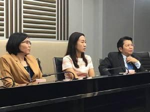 ศาลยุติธรรมห่วงกฎหมายชะลอฟ้องชี้ยังไม่เหมาะกับสังคมไทย(มีคลิป)