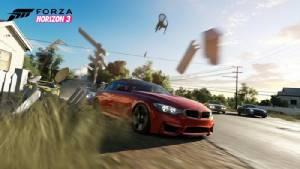 "E3: ""Forza Horizon 3"" เยือนแดนจิงโจ้ ช่วยกันเล่นได้ 4 คน"