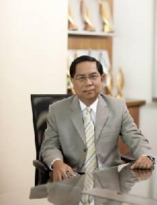 ซีบีอาร์อีเผยไทยค่าเช่า สนง.ถูกสุดในโลก 959 บาท/ตร.ม.