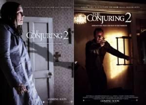 เรื่องจริงสุดหลอน หรือแค่ละครแหกตา? : The Conjuring 2
