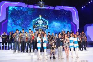 """เริ่มแล้ว! ศึกชิงแชมป์โลก """"HoNTour World Finals 2016"""" 18 - 19 มิ.ย.นี้"""