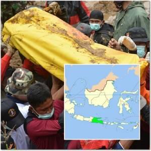 อินโดฯ ระทึก! ฝนตกหนักเกิดน้ำท่วมฉับพลัน-ดินโคลนถล่ม ทำชาวอิเหนาดับไม่ต่ำกว่า 24 สูญหาย 26