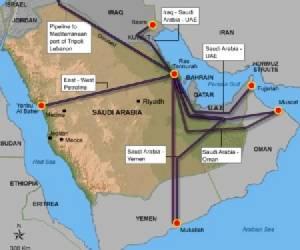 'ซาอุฯ'กับ'ตุรกี'ทำสงครามใน'เยเมน'และ'ซีเรีย'เพื่อสร้างสายท่อส่งน้ำมัน-ก๊าซ