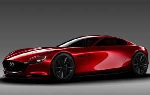 มาสด้า RX-VISION คว้ารางวัล ออกแบบยอดเยี่ยมจากอิตาลี