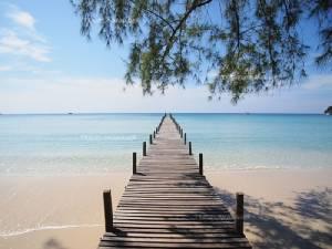 """ห้ามพลาด""""ตราด plus ระยอง"""" อะเมซิ่งเมืองเกาะในฝัน...อัศจรรย์หาดทรายดำ สุขล้ำที่เกาะเสม็ด"""
