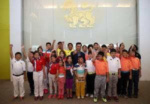 สวิงรุ่นเล็กไทยลุ้นแชมป์จูเนียร์เวิลด์ที่สหรัฐฯ