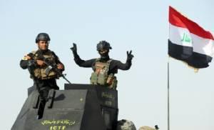 """ผบ.อิรัก ระบุ! ฟัลลูจาห์แทบไม่มี """"ไอเอส"""" หลงเหลืออยู่แล้ว"""