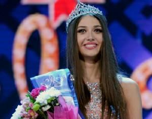Miss Belarus 2016