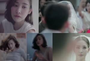 """กินสตรอเยอะไปมั้ย? """"แตงโม"""" ปากบอก """"โตโน่"""" หยุด แต่ดู MV นางจัดเต็มจากเรื่องจริงเป๊ะ"""