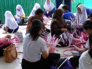เปิดงานมหกรรมสร้างงานสร้างอาชีพ สาน สร้าง เสริมสุขแรงงานไทยเฉลิมพระเกียรติฯ