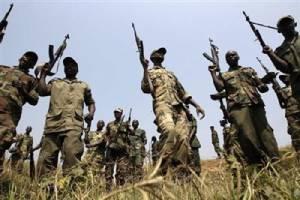 สาธารณรัฐประชาธิปไตยคองโกจับกุมจนท.ระดับสูง-สมาชิกกลุ่มติดอาวุธในคิวูใต้ จ่อเอาผิดหนักทั้งฐานฆาตกรรม-ข่มขืน