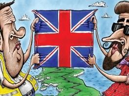 ตามติดกระแส Brexit... นานาทัศนะเซเลบ UK