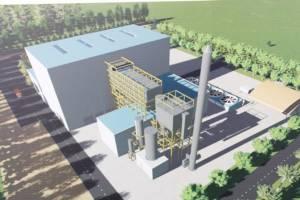 ผุดโรงงานแปรรูปขยะเป็นพลังงานแห่งแรกของเพชรบุรี