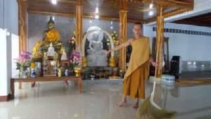 โจรใจบาปลอบฉกพระบูชาเชียงแสน-พระบาง สิ่งศักดิ์สิทธิ์คู่เมืองหนองบัวลำภู