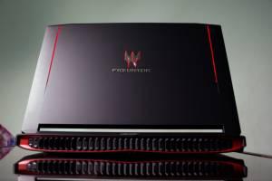 Review : Acer Predator 17 โน้ตบุ๊กพันธุ์โหดเพื่อคอเกมและไฮเอนด์ยูสเซอร์